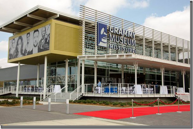 Grammy Museum, Cleveland, MS